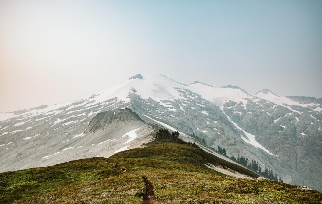 Mt Ruth