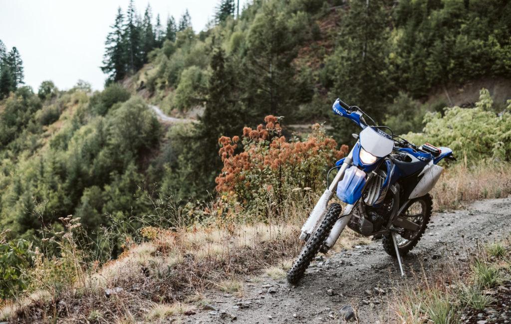 Ranger Road Moto