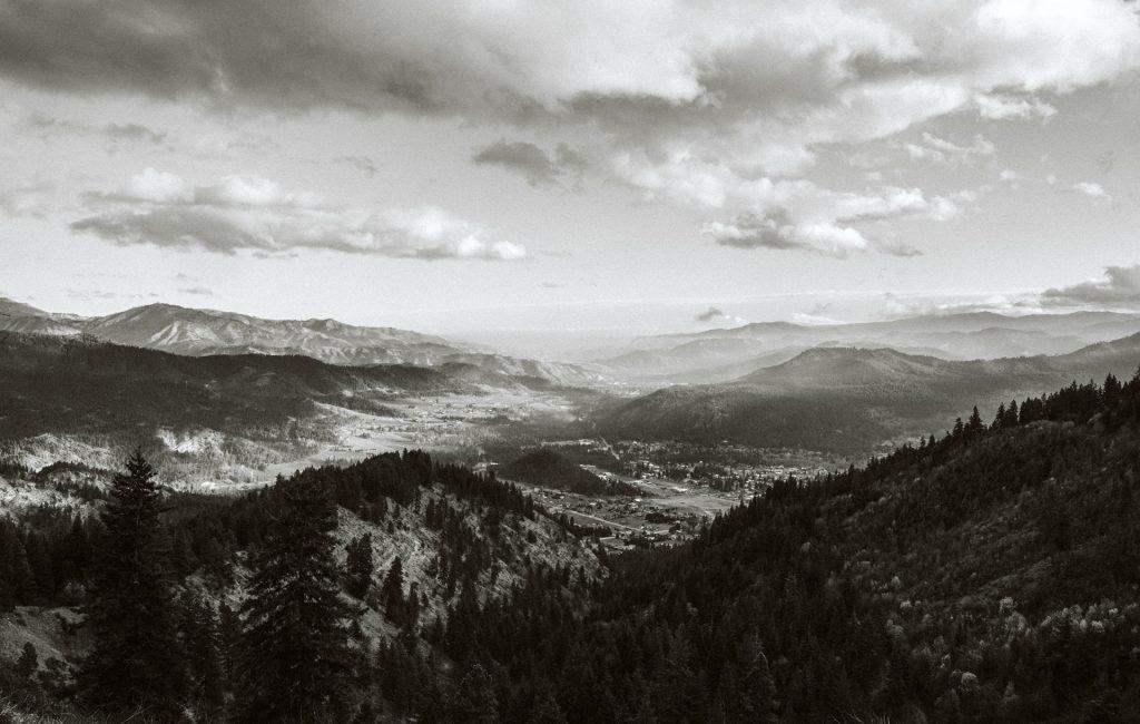 Lone Ranger [Road]